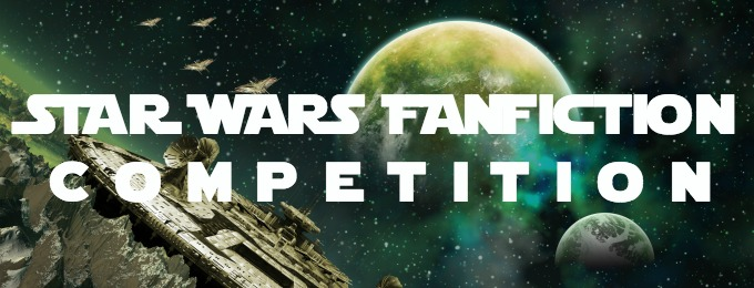Star Wars Fanfiction Competition