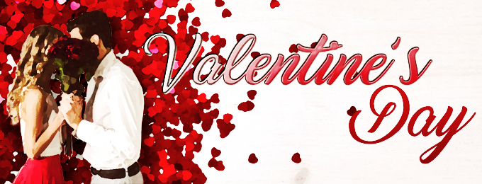 A Valentine's Day Writing Competition