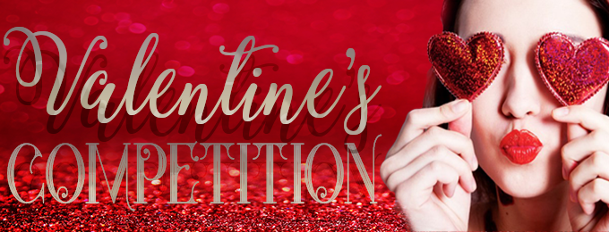 Valentine's Writing Competition