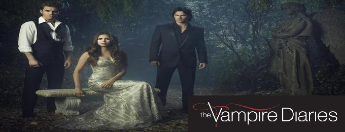 The Vampire Diaries: Differences between the Series and Books