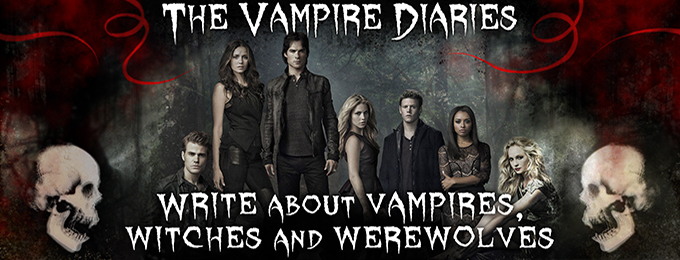The Vampire Diaries Competition