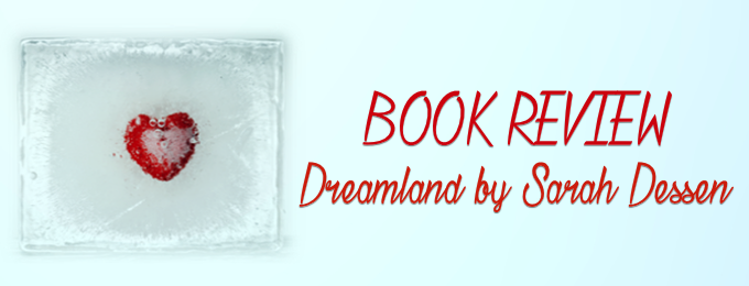 Book Review Of Sarah Dessens Dreamland Movellas